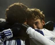 Dínamo Kiev vs Inter Milão
