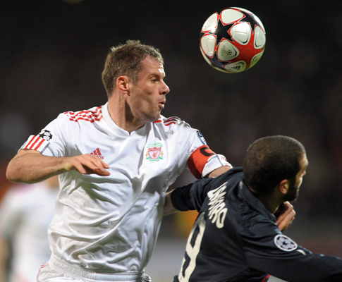 Lyon vs Liverpool
