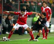 Standard Liége vs Olympiakos