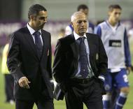 Jesualdo Ferreira e José Gomes