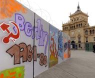 20º Aniversário queda do Muro Berlim