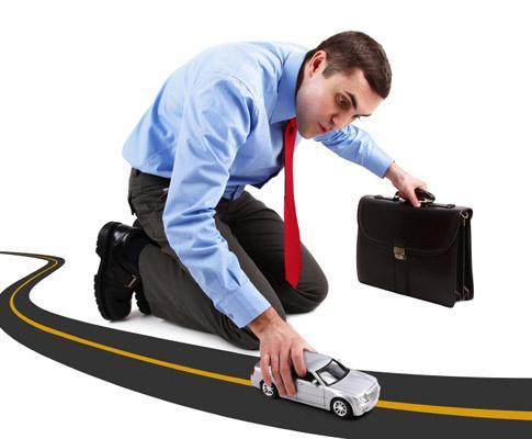 Viagem de Negócios