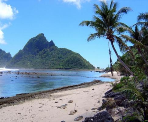 Resultado de imagem para Samoa Americana