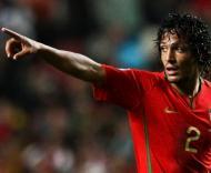 Bruno Alves no Portugal-Bósnia