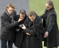 Funeral Robert Enke (Lux)