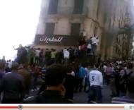 Ataque à sede da Egypt Air em Argel