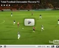Futebol total, versão Doncaster