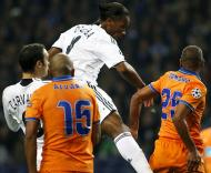 F.C. Porto vs Chelsea