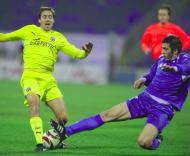 Levski Sofia vs Villarreal