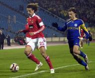 BATE Borisov-Benfica