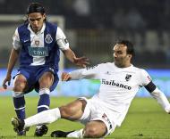 Falcao e Flávio Meireles