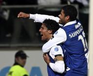 Bruno Alves e Hulk