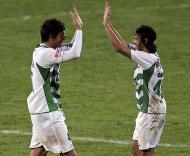 Diego e Camora