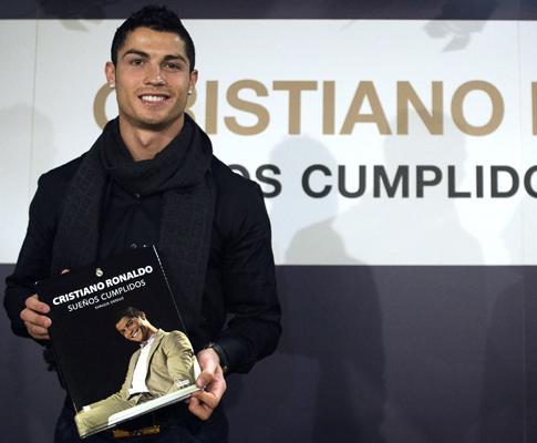 Cristiano Ronaldo (Lux)