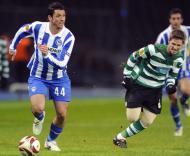 Hertha Berlim vs Sporting