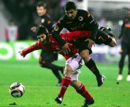 CSKA Sofia vs AS Roma