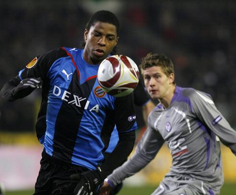 Club Brugge vs Toulouse