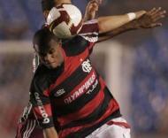 Airton a caminho do Benfica