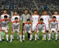 Selecção da Coreia do Norte