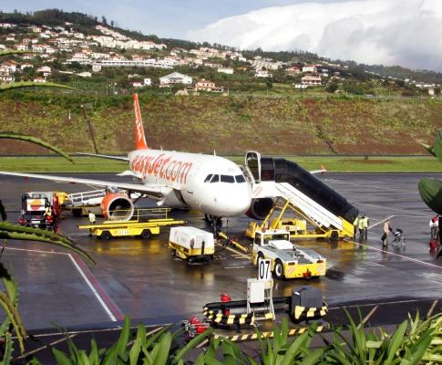 Aeroporto Madeira