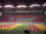 Mass Games na Coreia do Norte