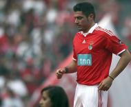 Os mais caros do mercado em 2009/10: Javi García, 7 milhões