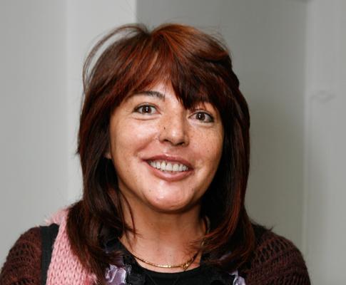 Clara Pinto Correia