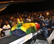 8 de janeiro de 2015: ao cruzar a fronteira entre o Congo e Angola, país anfitrião da CAN, o autocarro que transporta a seleção do Togo é atacado por separatistas de Cabinda. O ataque fez três vítimas mortais: o motorista do autocarro, um assessor de imprensa e um treinador-adjunto. O Togo não participou na prova.