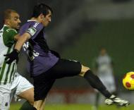 Futebol Taça da Liga: Rio Ave vs Nacional da Madeira (PEDRO FERRARI/LUSA)
