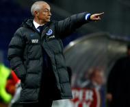 Jesualdo Ferreira: treinador com mais jogos no Dragão (89)