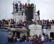 Haiti: muitos fogem da capital