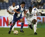 Belenenses vs FC Porto ANTONIO COTRIM/LUSA