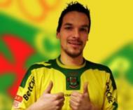 André Leão no P. Ferreira