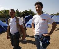 Haiti: voluntários da AMI