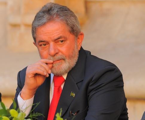 Lula da Silva (Lux)