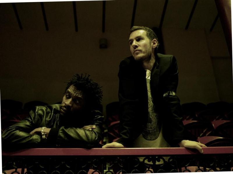 Massive Attack (foto EMI)
