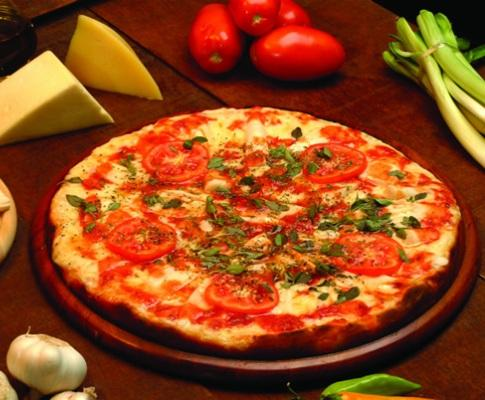 Pizza Napolitana (Lux)