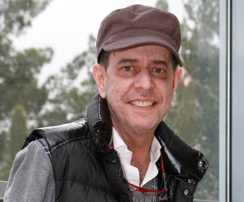 António Feio (Lux)