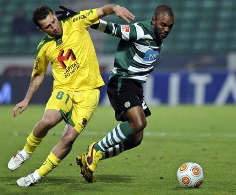P. Ferreira-Sporting