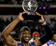 All Star Game: Wade foi o MVP