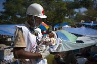 Haiti Cruz Vermelha