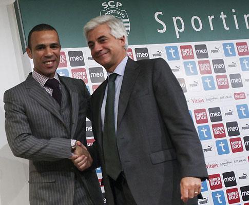 Bettencourt: «Não posso pedir milagres ao P. Sérgio nem ao Costinha»