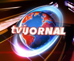 Grafismo novo - TVI Jornal
