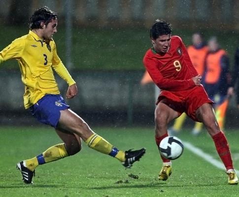Portugal-Suécia