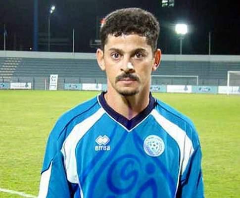Valdir Bigode, ex-Benfica, quer ficar como treinador do