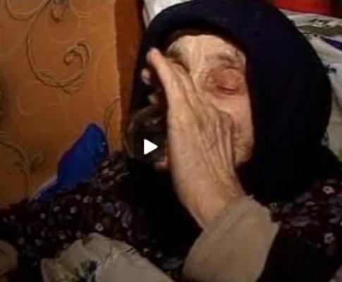Mulher com 130 anos