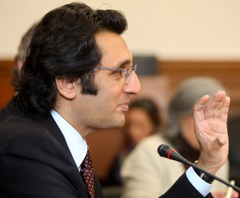 Zeinal Bava, PT
