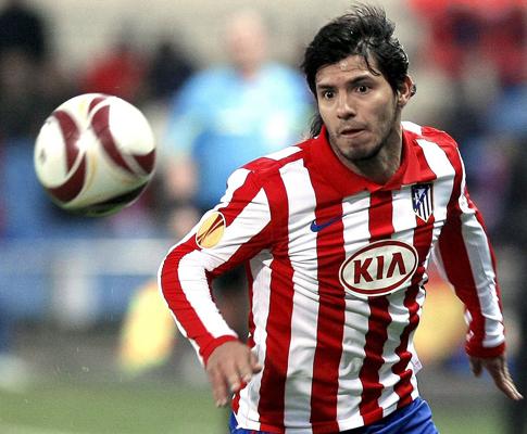 Atlético Madrid x Sporting