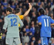 Chelsea-Inter