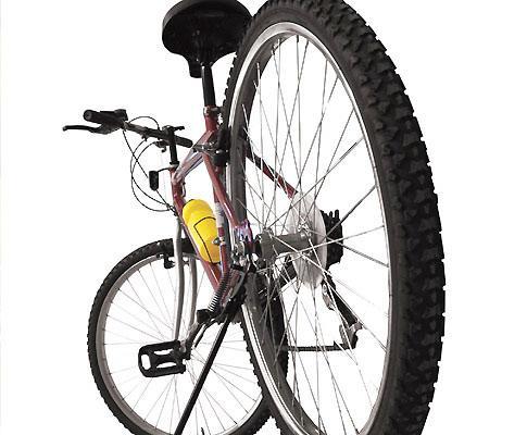Bicicleta - Rituais